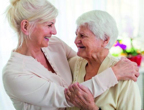Demenz: Wo Sie Hilfe finden