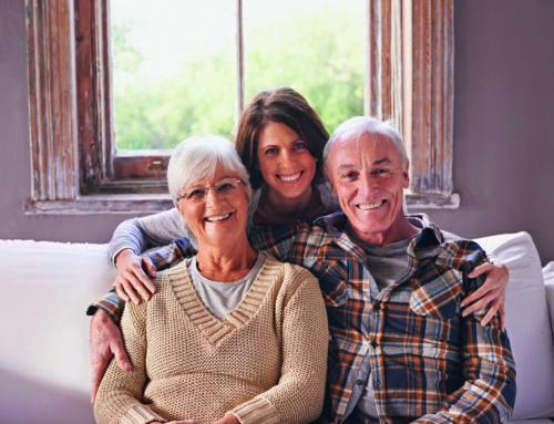 Was sieht das Angehörigen-Entlastungsgesetz vor?