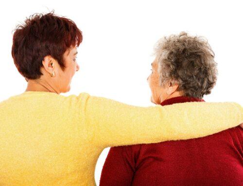 Pflege und Beruf besser vereinbaren